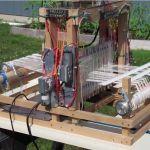telarraspberrypi-150x150 Construir un robot con una Raspberry Pi y un wiimote