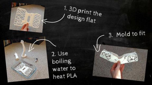 protesis-800x450 Construye una prótesis de rehabilitación con Impresión 3D y Arduino