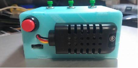 reloj-arduno-pro-micro3 Construye un reloj digital con aviso de temperatura con Arduino Pro Micro