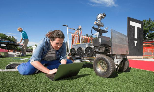Construye una réplica del Mars Rover con Arduino y gana un concurso de la NASA