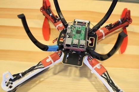 construye un drone1 - Cómo hacer un drone con Arduino, ahora más fácil con este tutorial