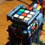 LEGO-Raspberrypi-150x150 Una lampara camaleón con #arduino