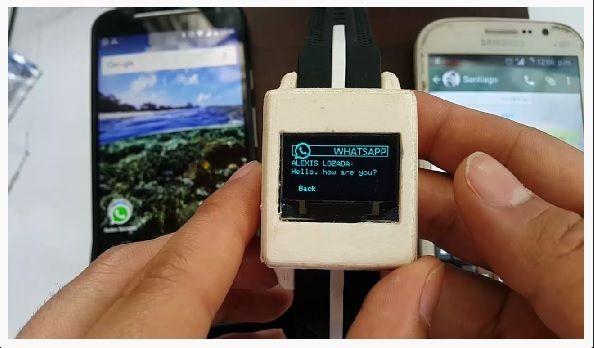 arduino watch sport 2.01 - Arduino Sport Watch versión 2.0 mejorada