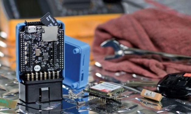 Hackea tu coche con Macchina M2 y Arduino