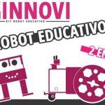 innovi-150x150 Kame, un robot cuadrúpedo programado con Arduino