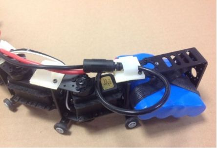 robot-serpìente1-659x450 Construye un robot serpiente muy bailón con Arduino
