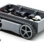 pololu 150x150 - Robot con Arduino aprende a construir y controlar un tanque robot