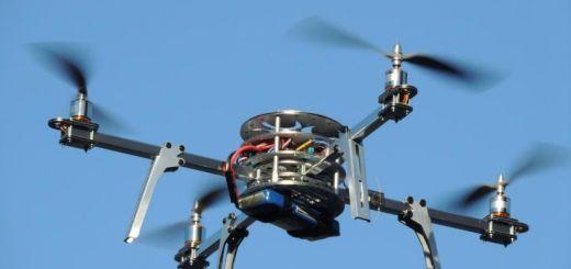 construir drones