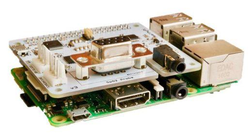 healthpi - HealthyPi, monitor de signos vitales de código abierto para Raspberry Pi