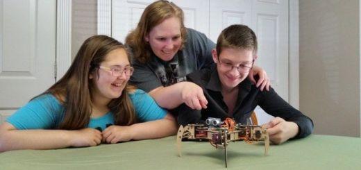 meped21 - Cómo aprender robótica con Arduino y no morir en el intento