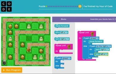 programacion para niños 707x450 - 5 programas gráficos para programar con Arduino con bloques
