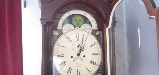 reloj antiguo2 - Resucita un viejo reloj de coleccionista con una placa Arduino