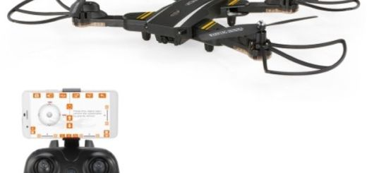 TKKJ TK116W - TKKJ TK116 Vitality, un drone muy completo a muy buen precio, análisis