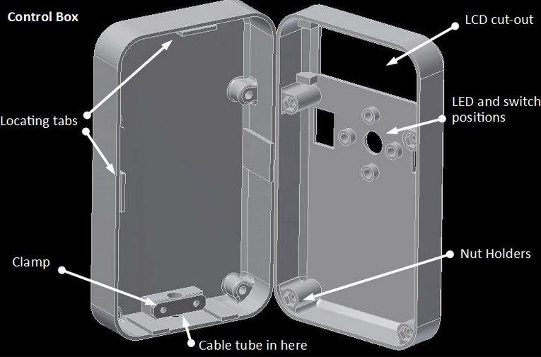 telescopio arduino2 - Conviértete en cazador de estrellas con este hack para tu telescopio