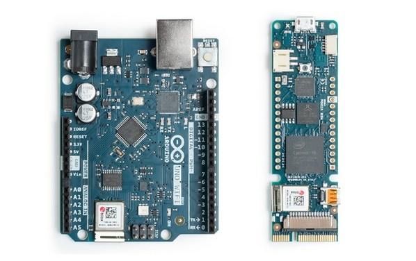 Arduino anuncia nuevas placas con nuevas características y un lavado de cara
