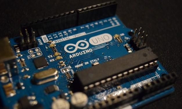 Comparamos varias de las Arduino más utilizadas