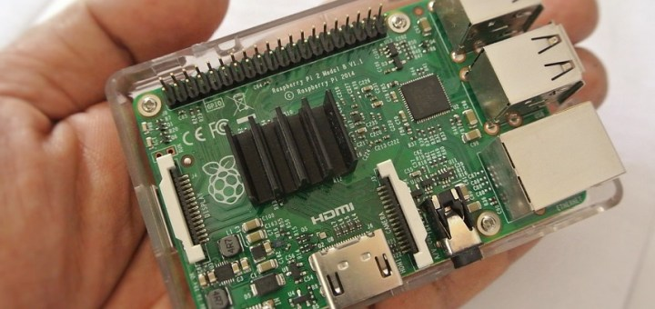 copia de seguridad Raspberry pi