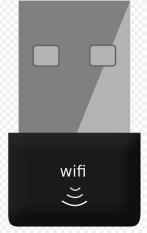 dongle usb 284x450 - Raspberry Pi, breve guía, modelos y características
