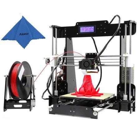 Anet A8 Reprap i3 450x450 - Las mejores y más baratas impresoras 3D: nuestra comparación de modelos
