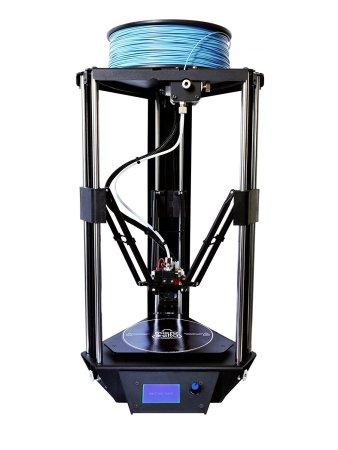 Micro Delta Rework 338x450 - Las mejores y más baratas impresoras 3D: nuestra comparación de modelos