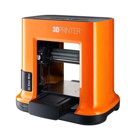 XYZ Printing Impresora 3D da Vinci Mini 450x450 - Las mejores y más baratas impresoras 3D: nuestra comparación de modelos