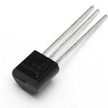 sensor de temparatura LM35 451x450 - Arduino - Sensor de temperatura