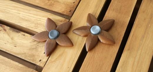 spinners impresion 3d 1 - Cómo imprimir en 3D unos Spinners