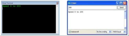 DC motor comando - Arduino DC Motor, aprende a controlarlo con L298