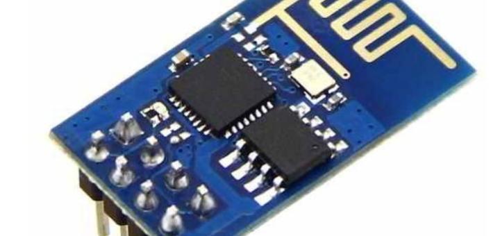 Módulo ESP8266 - ESP8266 Módulo WiFi, ¿Qué es y cómo configurar? Pinout y características