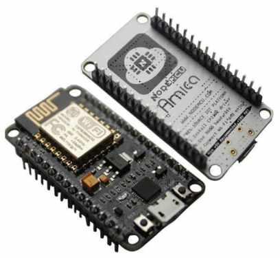 NodeMCU version 2 - ESP32 vs ESP8266 ¿Cuales son las diferencias entre ambos módulos?