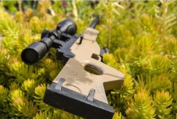 bolt rifle action fortnite