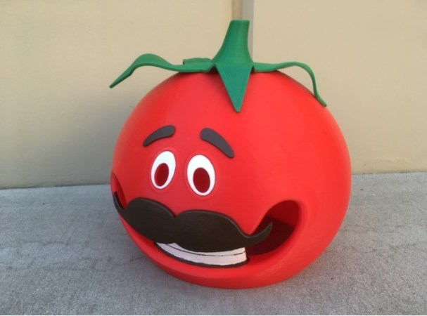 tomate head fortnite