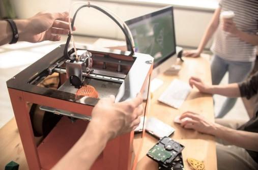 impresora 3d barata para iniciarse en la impresión 3d