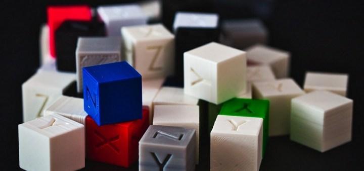 Editores de STL para impresión 3D y modelado 3D