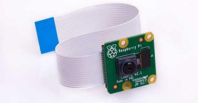 Cómo Instalar una cámara en Raspberry Pi lo que necesitas saber - Cómo Instalar una cámara en Raspberry Pi: Todo lo que necesitas saber