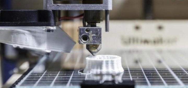 emisión de partículas impresora 3D