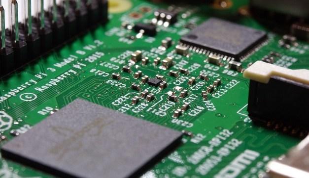 ¿Cómo configurar una red Wi-Fi en tu Raspberry Pi?