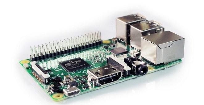 conectarte a Raspberry Pi SSH