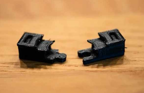 pies de base impresora 3D