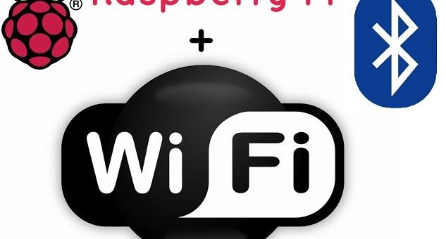 como configurar raspberry pi wifi bluetooth
