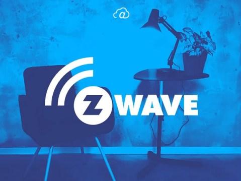 proyecto de domótica con Raspberry Pi y zwave