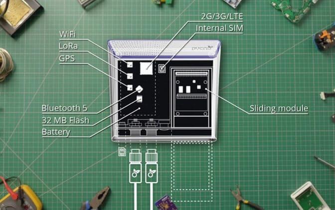 pulse domotica - Pulse, Automatización domótica inteligente