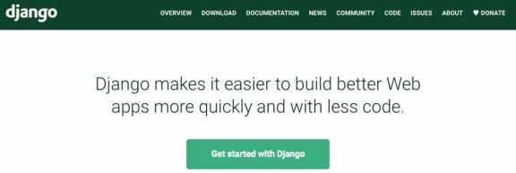 django - Desarrollo Web en Python: ¿Cuando es Python la mejor opción?