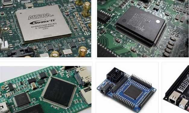 FPGA, ¿Qué es? Todo lo que necesitas saber de los chips y su programación