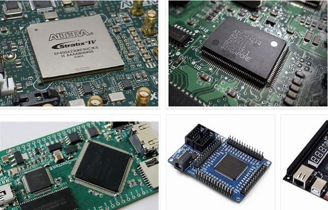 FPGA - FPGA, ¿Qué es? Todo lo que necesitas saber de los chips y su programación
