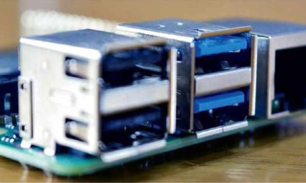 Cómo arrancar una Raspberry Pi 4 desde un disco SSD o HDD