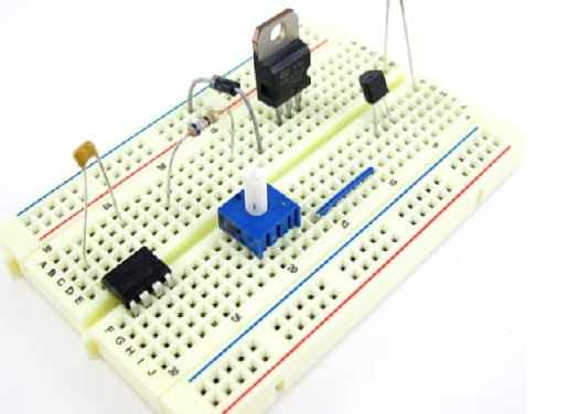 Protoboard, ¿Qué es y cómo se usa?