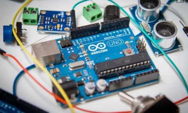 Cómo salvar los valores de Arduino con EEPROM