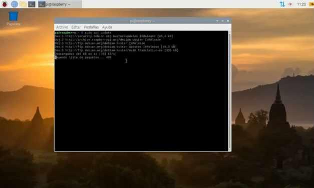 3 formas de ejecutar el escritorio de Raspberry Pi en una máquina virtual