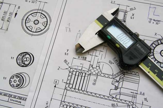ingenieria mecánica - Ingeniería Robótica, Todo lo que debes saber sobre ella